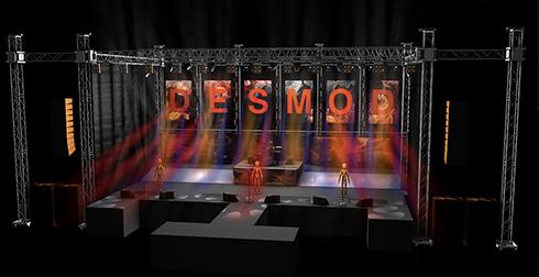 desmod concert